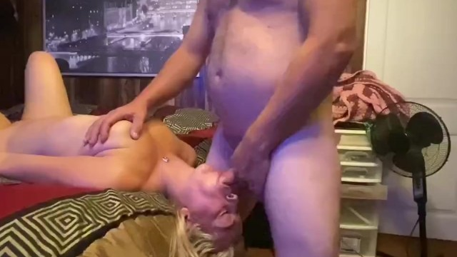 horny and mature